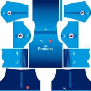 ArsenalAwayKit