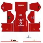 Al Ahly SC Home Kit (1)