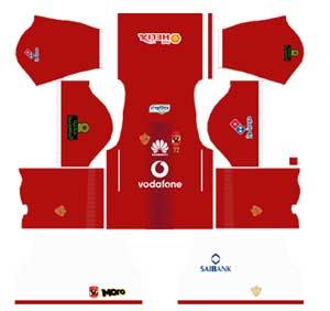 Al Ahly SC Home Kit (1)