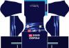 Arema FC Team Home Kit