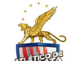 Atletico de Kolkata Logo
