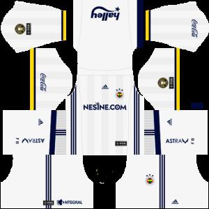 FenerbahçeTeam Away Kit