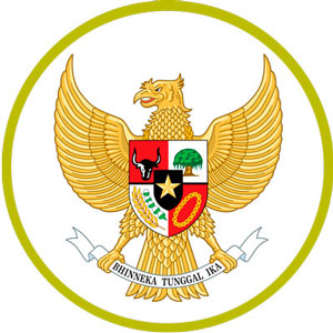Indonesia Team Logo