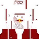 New York Red Bulls Team Home Kit
