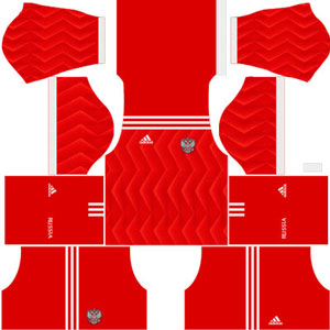 Russia Home Kit