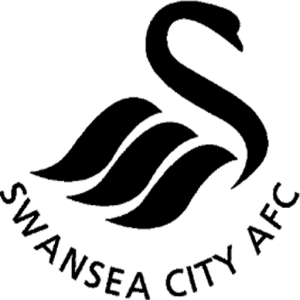 Swansea City Team Logo