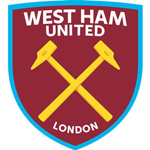 West Ham United Team Logo