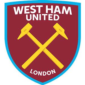 West Ham United Team Logo